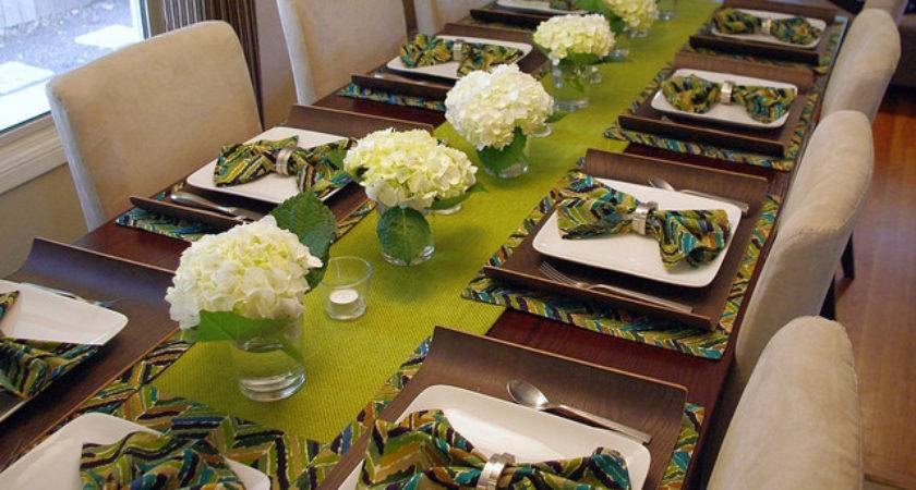 Throwing Fab Paleo Dinner Party Non Friends
