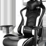 Thunderx Tgc Series Gaming Chair Black