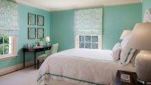 Tiffany Blue Bedroom Eclectic Benjamin Moore