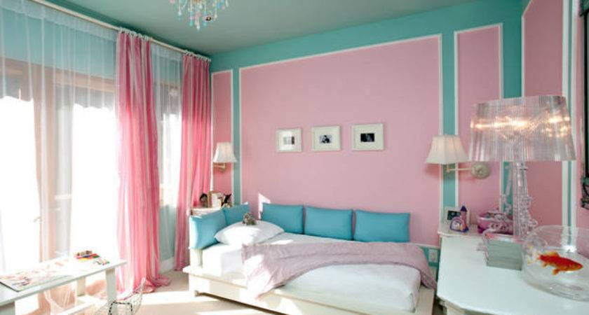 Tiffany Blue Teen Girls Bedrooms Design Dazzle