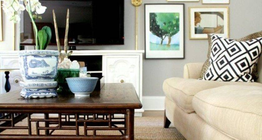 Tips Decorating Area Around Your