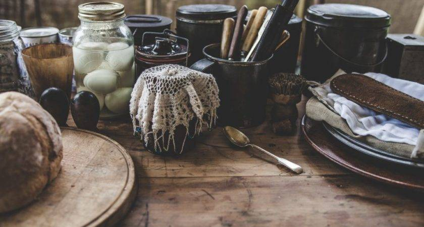 Tips Decorating Your Country House Vintage