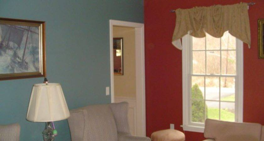 Tips Painting Interiors Color Combinations