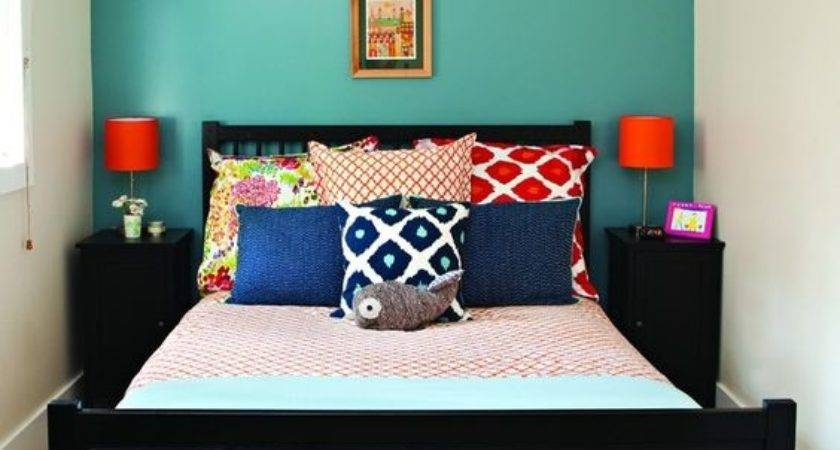 Tips Tricks Decorate Small Bedroom
