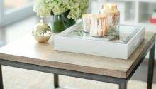 Top Best Coffee Table Decor Ideas Inspired