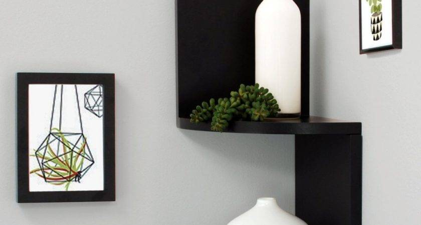 Top Black Floating Wall Shelves Review