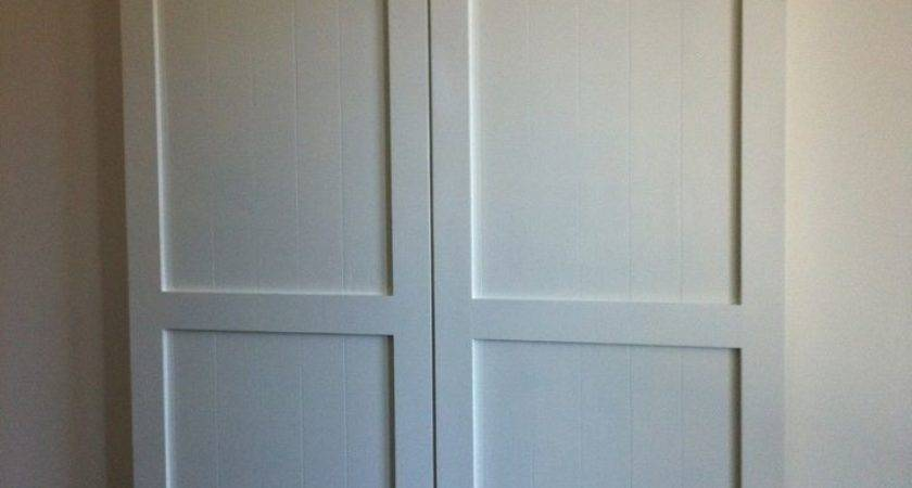 Top Double Bedroom Doors Closet