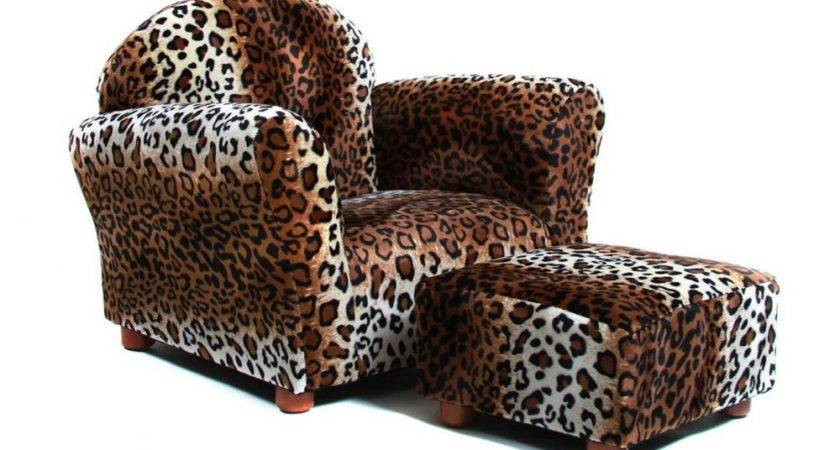 Top Leopard Print Decor Bedroom
