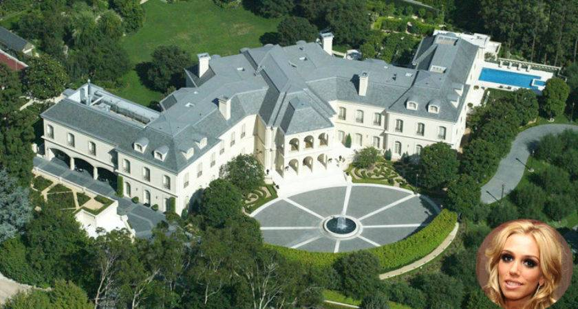 Top Most Expensive Celebrity Homes Calipages