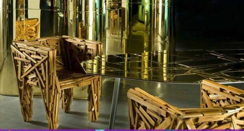 Top Most Expensive Furniture Brands World