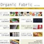 Top Organic Fabric Stores Funky Friends Factory
