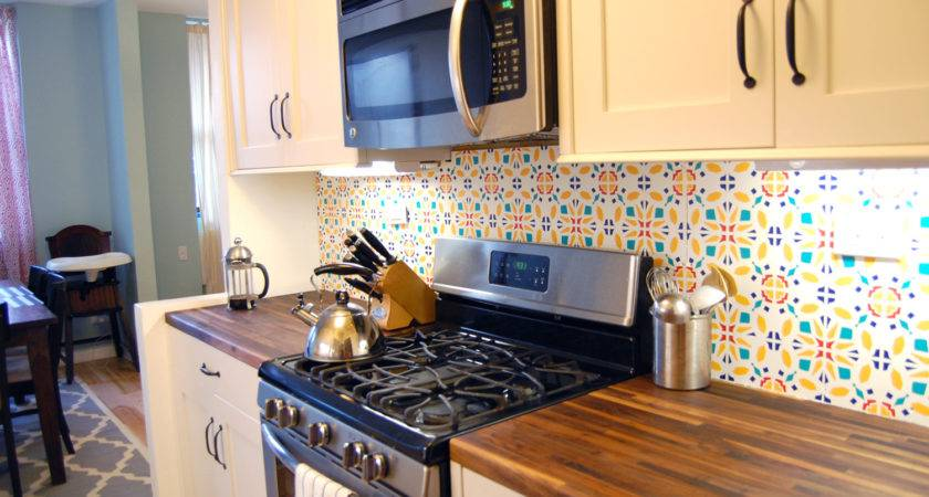 Top Tips Personalize Kitchen Decor Rented Apartment