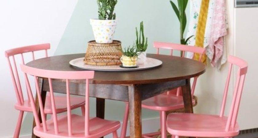Top Vintage Dining Room Decorations
