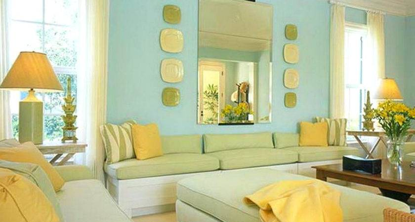 Top Wall Colour Combination Small Living Room