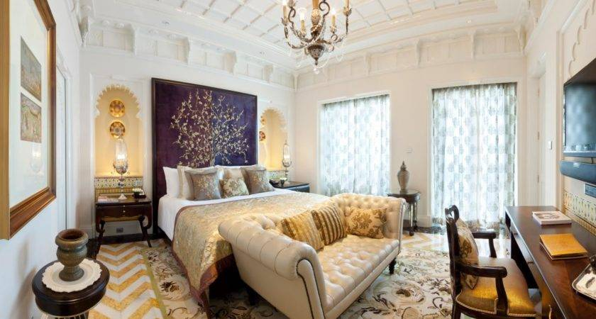 Tour World Most Luxurious Bedrooms