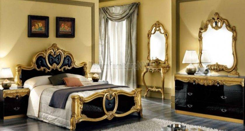 Traditional Bedroom Designs Master Purple