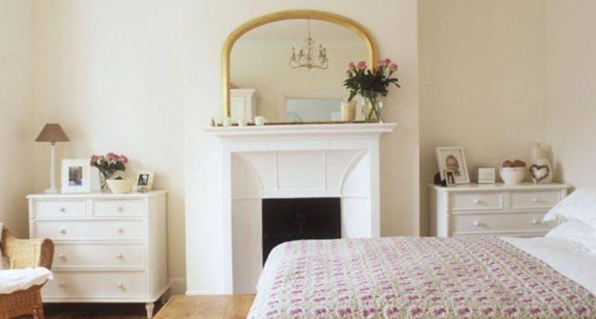 Traditional Country Bedroom Bedrooms