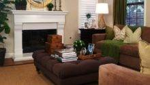Traditional Cozy Room Jessica Bennett Hgtv