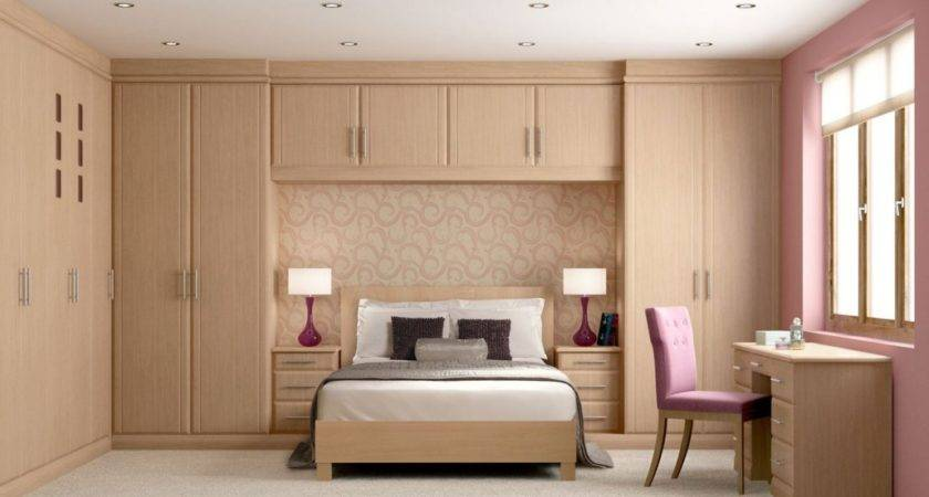 Traditional Fitted Bedrooms Dkbglasgow Kitchens