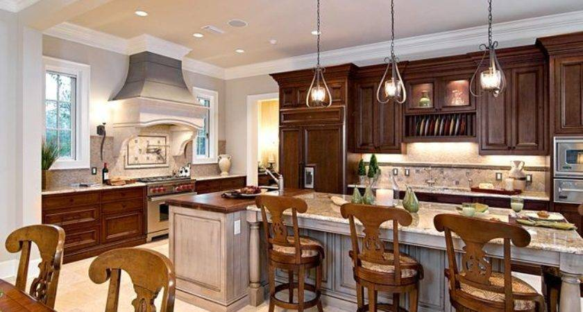 Traditional Kitchen Detail Interiors