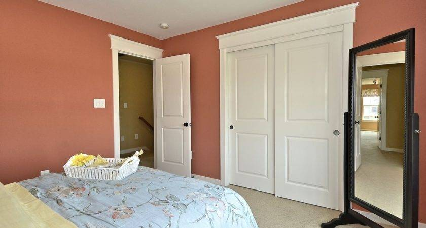Tremendous Sliding Closet Doors Bedrooms Decorating