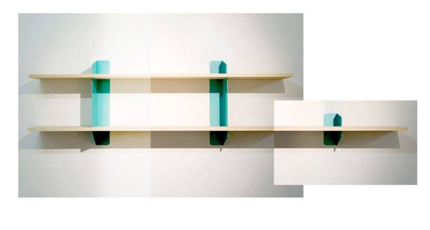 Trend Decoration Floating Wall Shelf Design Ideas