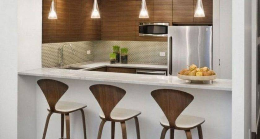 Trend Modern Kitchen Interior Idea Home Ideas