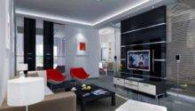 Trendy Living Room Interior Designs India Amazing