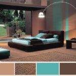 Turquoise Brown Bedroom Walls Fresh Bedrooms Decor Ideas