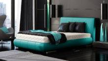 Turquoise White Pearl Bedroom Design Native Home