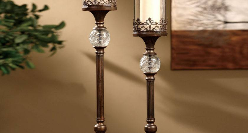 Types Floor Candle Holders Decors
