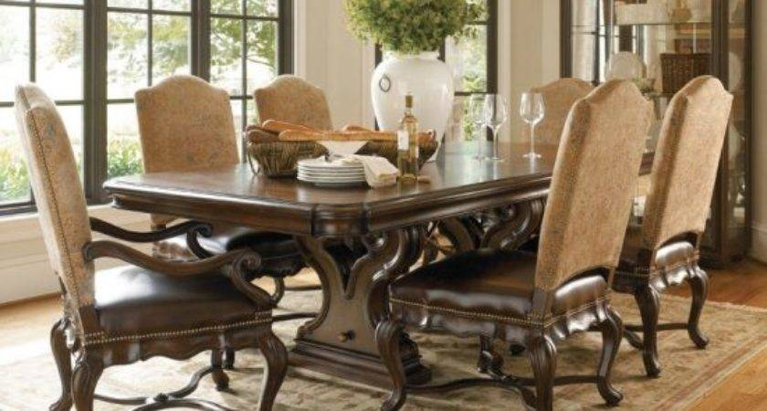 Types Styles Dining Room Tables Fall