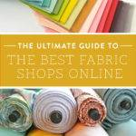 Ultimate Guide Best Fabric Shops Suzy
