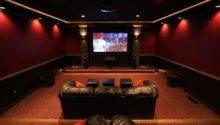 Ultimate Man Caves