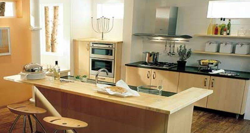 Under Counter Lighting Small Kitchen Design Solutions