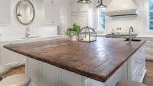 Unique Countertops Guaranteed Make Your Kitchen