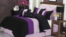 Unique Inspirational Purple Bedroom Ideas Adults
