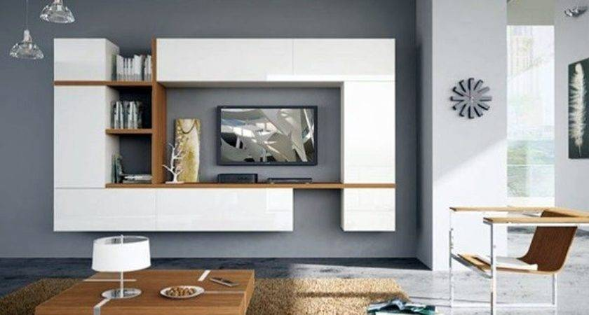 Unique Wall Unit Setup Ideas Bored Art
