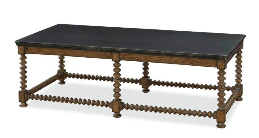 Universal Furniture New Bohemian Cocktail Table Coffee
