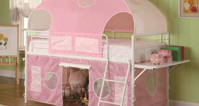 Upcycle Scraps Look Fab Funky Bunk Bed