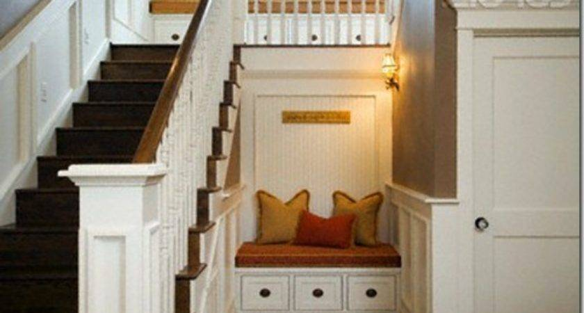 Utilising Halls Stairs Landings Interior Design