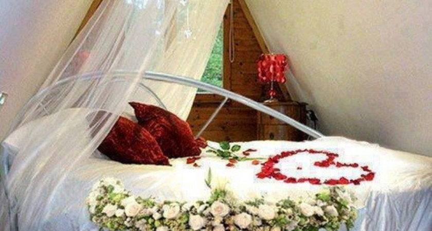 Valentine Day Bedroom Decoration Ideas Your Perfect