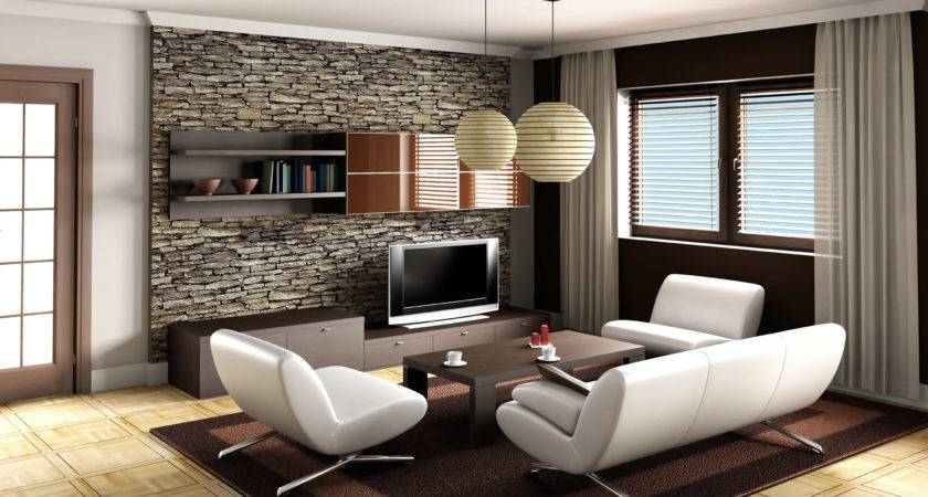 Various Small Living Room Ideas