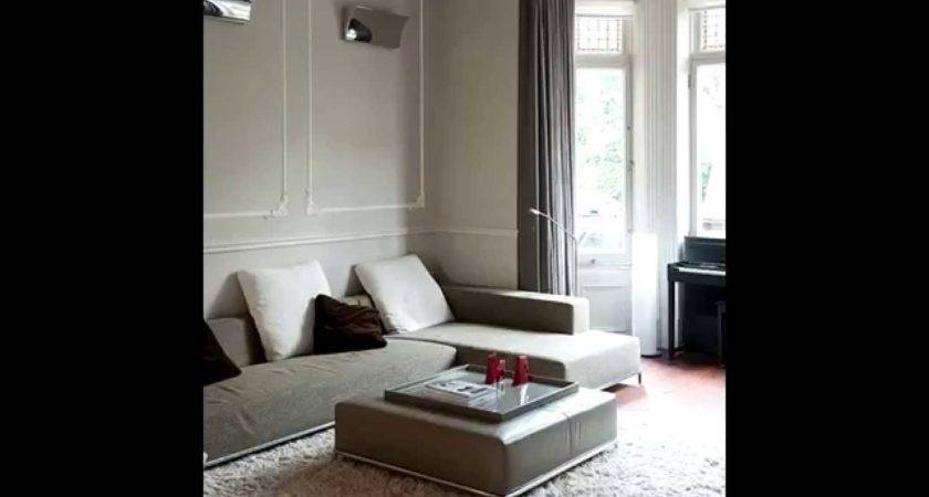 Very Small Living Room Decorating Ideas Youtube