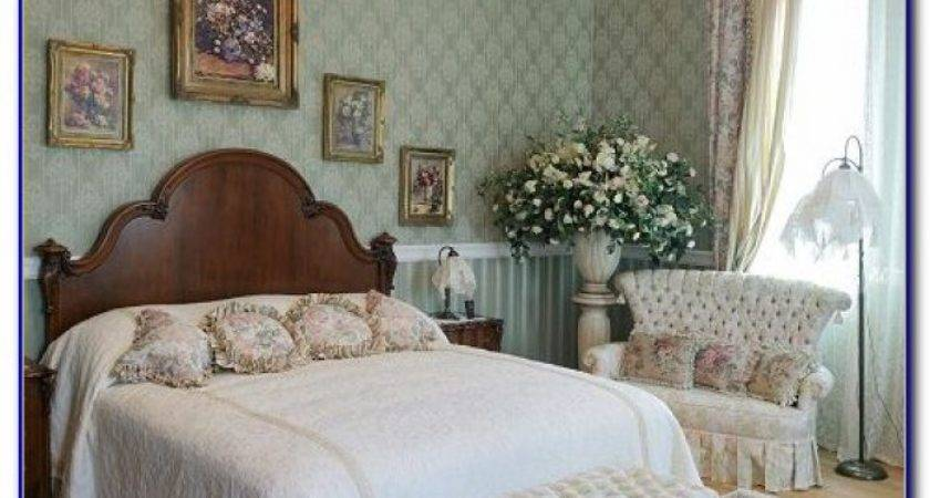 Victorian Style Bedroom Decorating Ideas Home