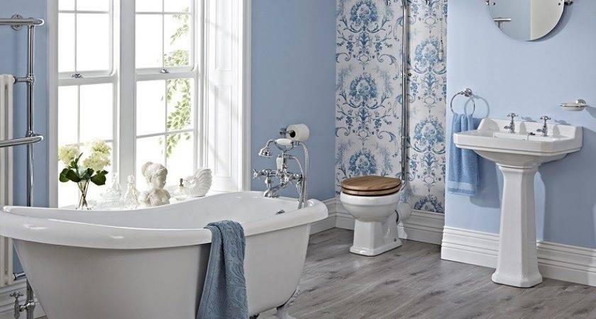 Vintage Bathroom Design Ideas Take Your New