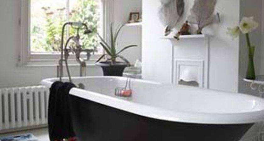 Vintage Bathroom Housetohome