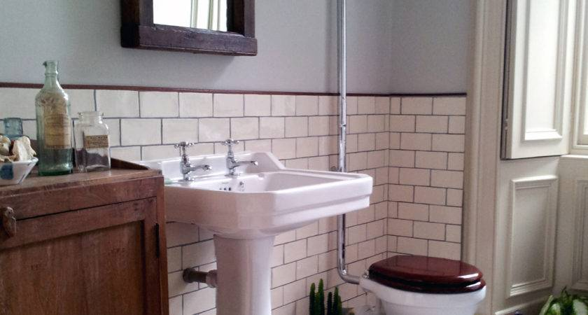 Vintage Bathrooms Scaramanga Redesign Don
