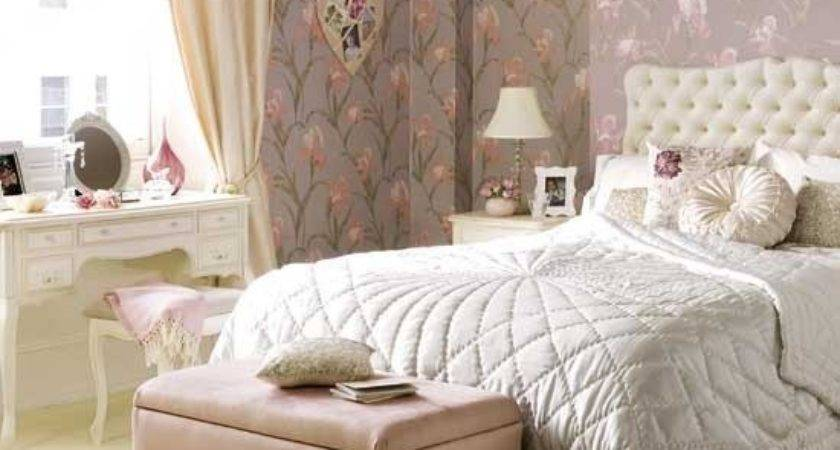 Vintage Room Decorating Ideas Spring Decoration