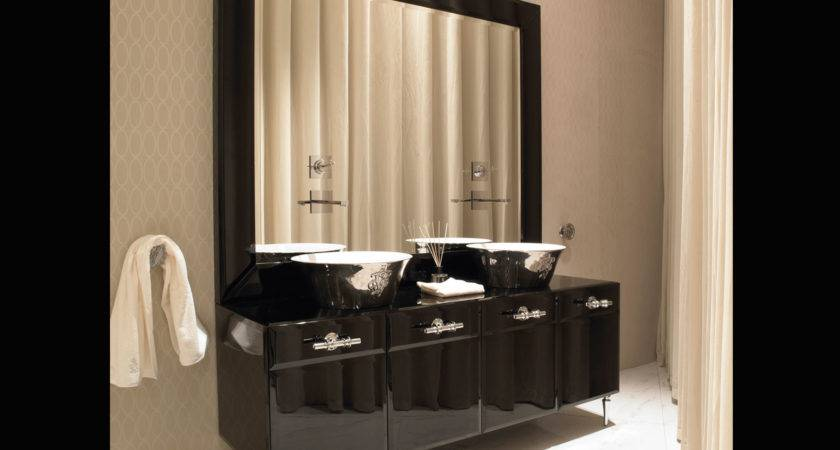 Visionnaire Marienbad Luxury Italian Bathroom Vanity Mirror